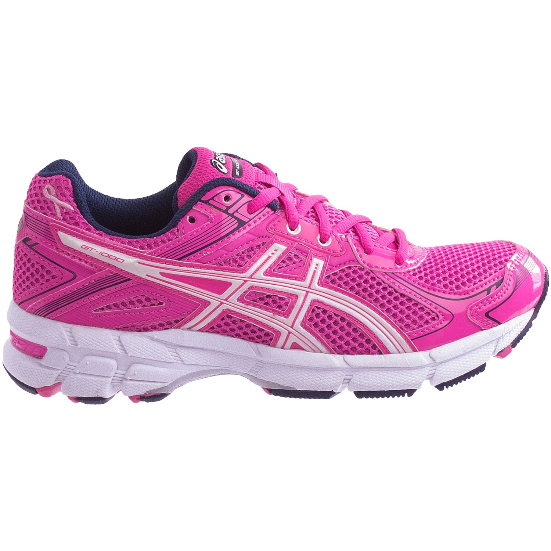 asics gt 1000 2 gs running shoes for girls 7722n save 24. Black Bedroom Furniture Sets. Home Design Ideas