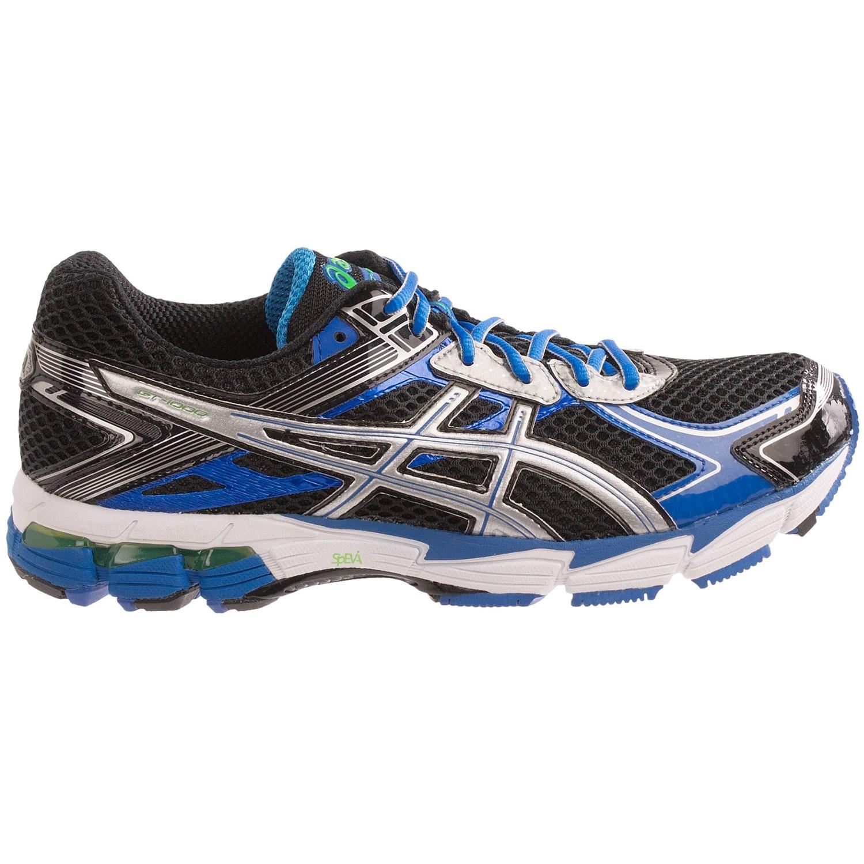 asics gt 1000 2 running shoes for men 7997f save 25. Black Bedroom Furniture Sets. Home Design Ideas