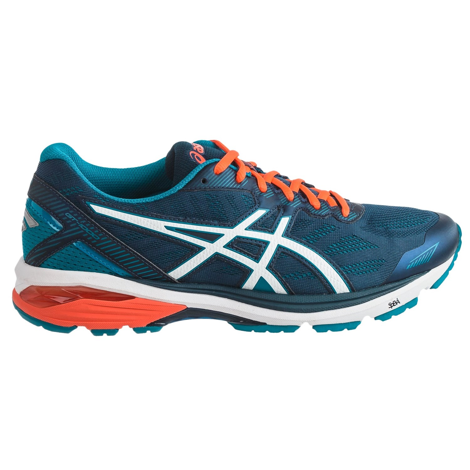 asics gt 1000 5 running shoes for save 40