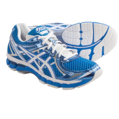 Asics GT-2000 2 BR Running Shoes (For Women) in Blue/White/Blue