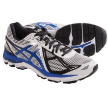 ASICS GT-2000 3 Running Shoes (For Men) in White/Royal/Black - Closeouts