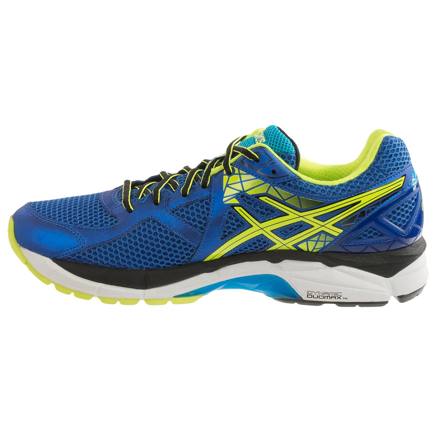 9140K5 ASICS GT 2000 3 Running Shoes For Men