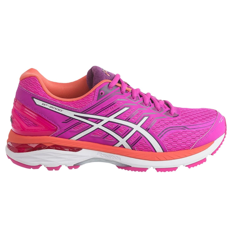 Asics Gt 2000 5 Running Shoes For Women
