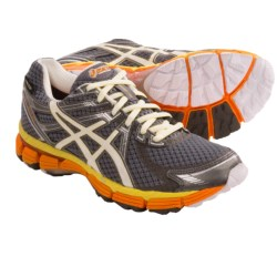 Asics GT-2000 Gore-Tex® Trail Running Shoes - Waterproof (For Women) in Titanium/White/Sunshine
