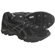Asics GT-2160 Running Shoes (For Men) in Black/Onyx/Lightning - Closeouts