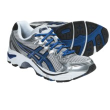 Asics GT-2170 GS Running Shoes (For Kids and Youth) in Lightning/Electric Blue/Black - Closeouts