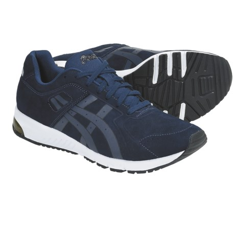 Asics GT-XL Shoes (For Men) in Navy/Navy