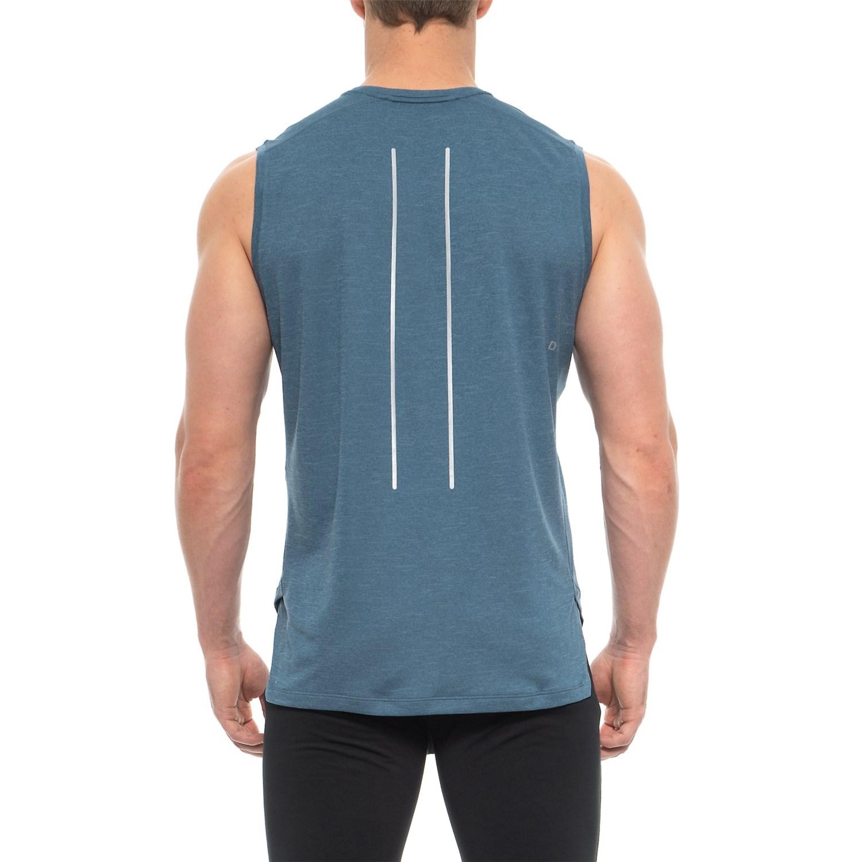 bcd84b5f9048b ASICS Lite-Show T-Shirt - Sleeveless (For Men)