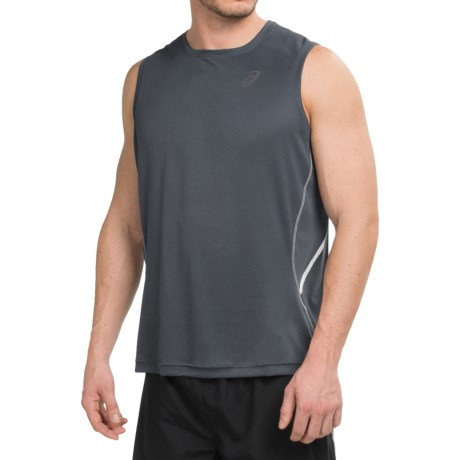 ASICS Lite Show Tank Top (For Men)