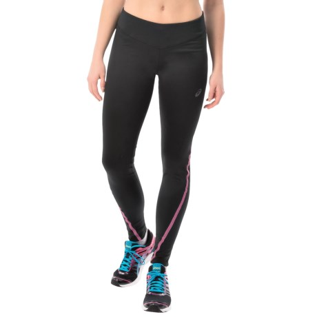 ASICS Lite Show Tights (For Women)