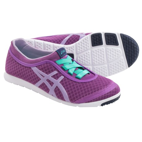 ASICS Metro Walk Shoes (For Women)