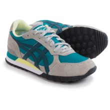 ASICS Onitsuka Tiger Colorado 85 Sneakers (For Women) in Primary Cyan/Navy - Closeouts