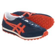 ASICS Onitsuka Tiger EDR 78 Sneakers (For Men) in Navy/Red - Closeouts