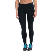 ASICS PR Running Tights (For Women) in Black - Closeouts