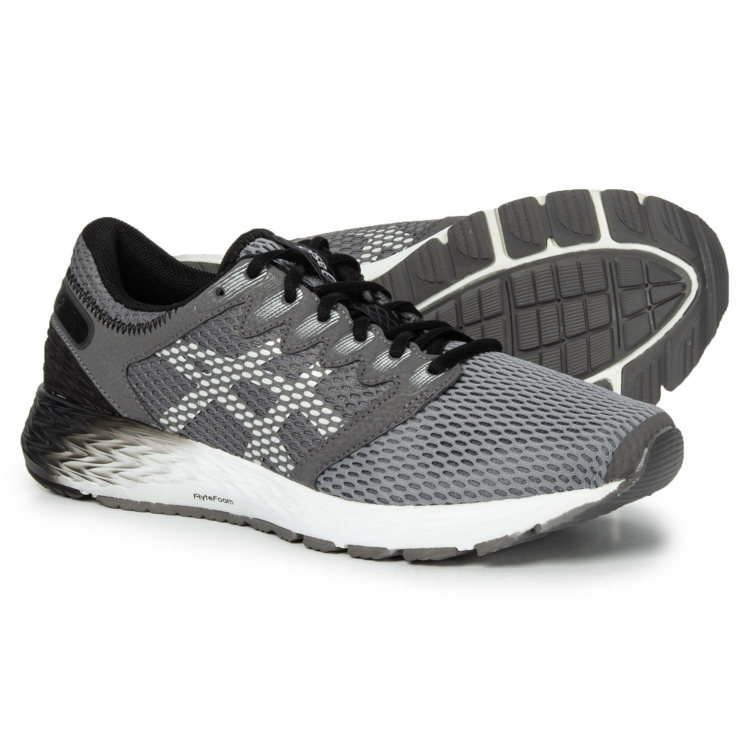 ASICS Roadhawk FF 2 Running Shoes (For Men)