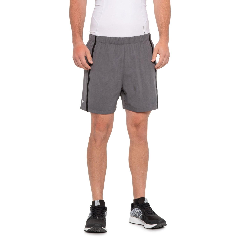 asics running shorts men