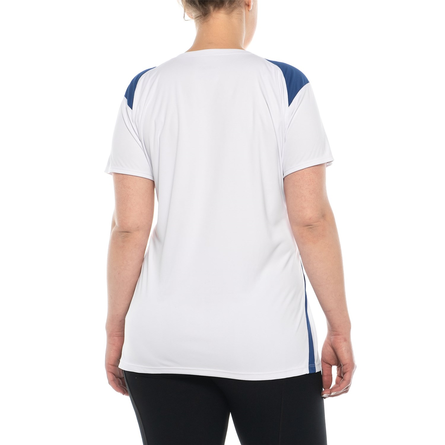 740e34ecb27 ASICS Set Volleyball Jersey - Short Sleeve (For Women)