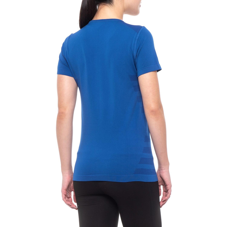 382897f0c602 ASICS Tactics Court Volleyball Jersey - Short Sleeve (For Women)