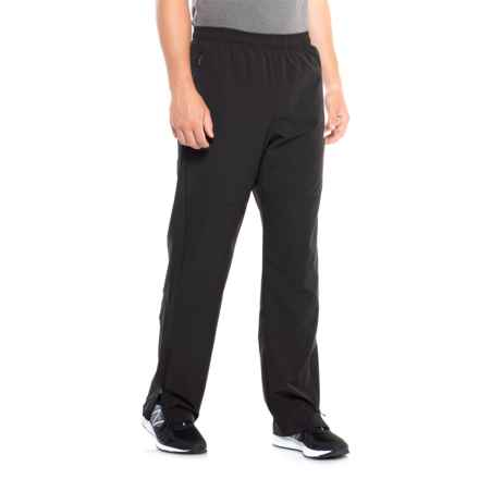 ASICS Team Battle Pants (For Men) in Black - Closeouts