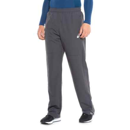 ASICS Team Battle Pants (For Men) in Steel Grey - Closeouts