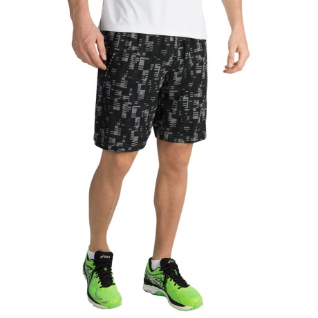 ASICS Woven 9 Shorts (For Men)