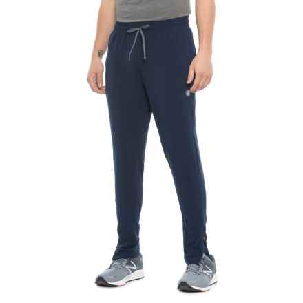 ASICS Woven Track Pants (For Men) in Peacoat - Closeouts