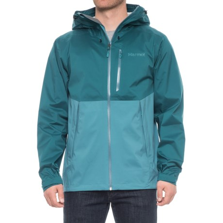 Image of Asilomar Jacket - Waterproof (For Men)