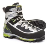 Asolo 6B+ Gore-Tex® Mountaineering Boots - Waterproof, Insulated (For Men)
