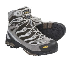 Asolo Advance Gore-Tex® Hiking Boots (For Women) in Cendre/Brown - Closeouts