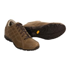 Asolo Agency Shoes - Leather (For Women) in Fossil - Closeouts