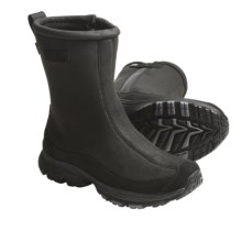 Asolo Alchemy Gore-Tex® Boots - Waterproof, Suede (For Women) in Black - Closeouts