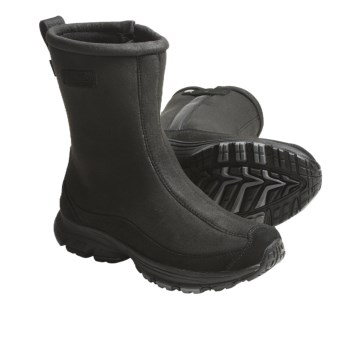 Asolo Alchemy Gore-Tex® Boots - Waterproof, Suede (For Women) in Black