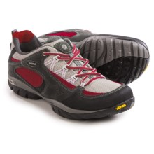 Asolo Alias Hiking Shoes - Suede (For Women) in Graphite - Closeouts