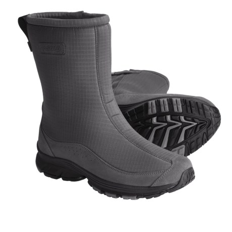 Asolo Android Gore-Tex® Boots - Waterproof, Insulated (For Men) in Graphite