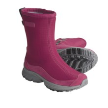 Asolo Android Gore-Tex® Boots - Waterproof, Insulated (For Women) in Raspberry - Closeouts