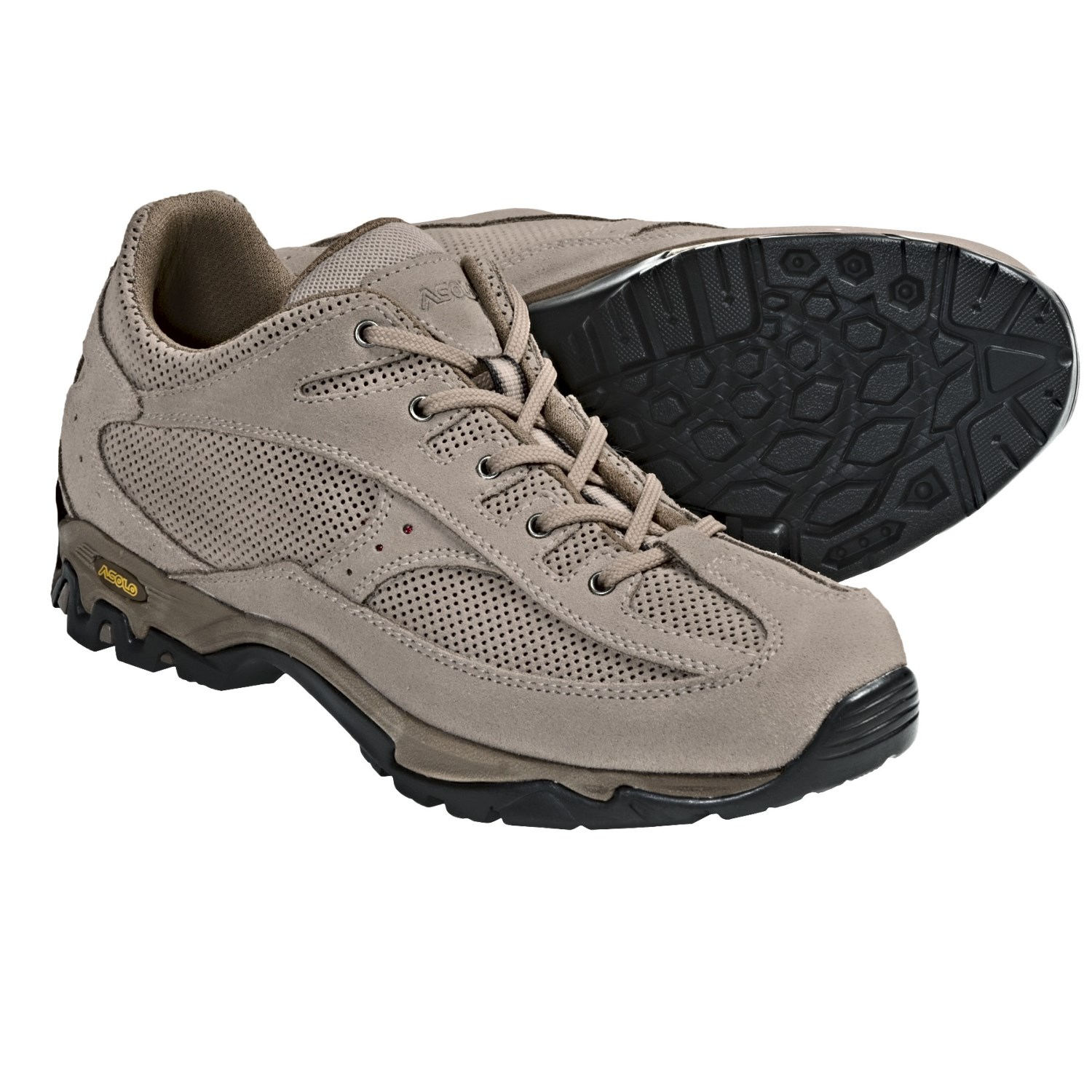 Asolo Approach Shoes Reviews