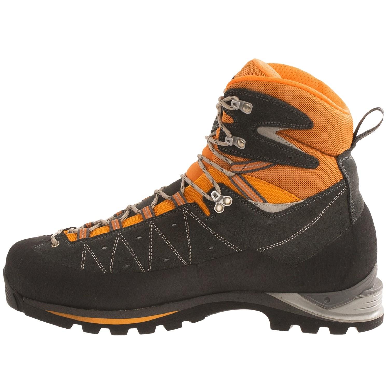 Boots University for Dakota Winter Mercy Asolo Mount Men Efq7fSn