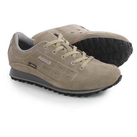 Asolo Aster Gore-Tex® Shoes - Waterproof (For Women) in Earth - Closeouts