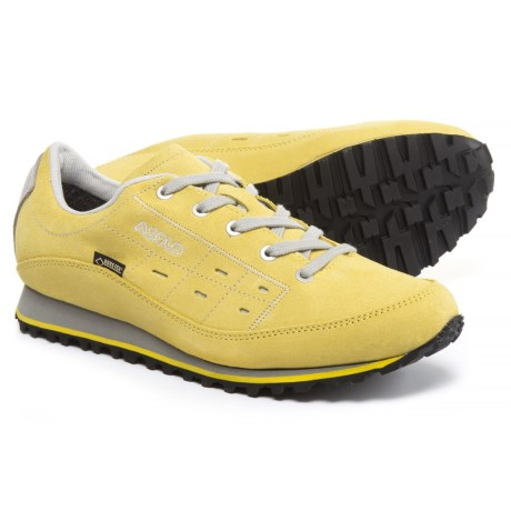 Asolo Aster Gore-Tex® Shoes - Waterproof (For Women) in Taxi