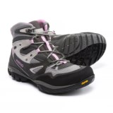 Asolo Athena Hiking Boots - Waterproof (For Women)
