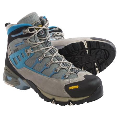 photo: Asolo Atlantis GTX hiking boot