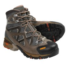Asolo Attiva Gore-Tex® Hiking Boots - Waterproof  (For Women) in Coretex/Anthracite - Closeouts