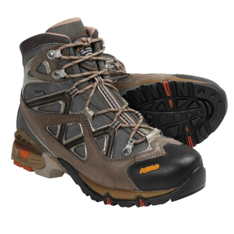 Asolo Attiva Gore-Tex® Hiking Boots - Waterproof  (For Women)