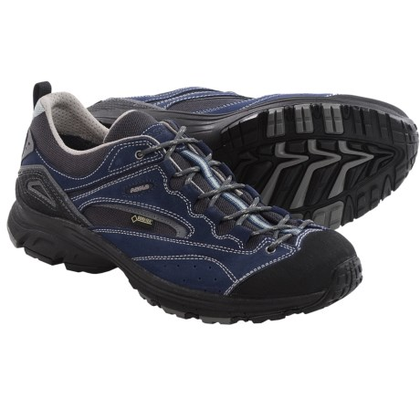 Asolo Bionic Gore-Tex® Approach Shoes - Waterproof (For Men)