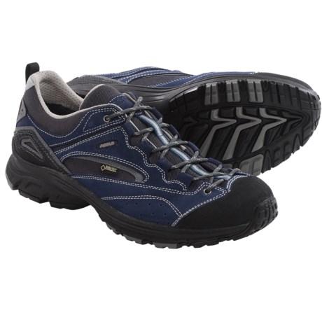 Asolo Bionic Gore-Tex® Approach Shoes - Waterproof (For Men)