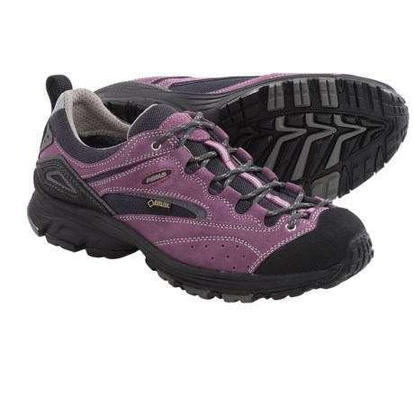 Asolo Bionic Gore Tex(R) Approach Shoes Waterproof (For Women)