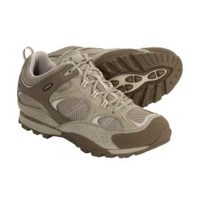 Asolo Blender Trail Shoes (For Women) in Beige/Ice - Closeouts