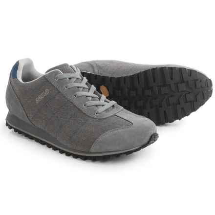 Asolo Borealis Shoes (For Men) in Donkey - Closeouts