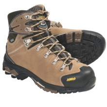 Asolo Bullet Gore-Tex® Hiking Boots - Waterproof (For Women) in Beige - Closeouts
