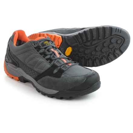 Asolo Celeris Gore-Tex® Hiking Shoes - Waterproof (For Men) in Graphite - Closeouts